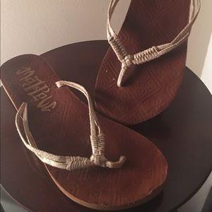 Shoes - Ladies Sandle's
